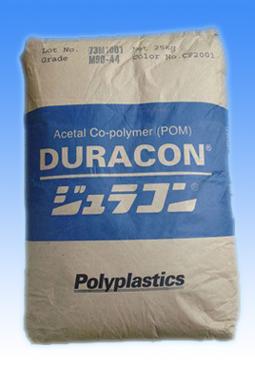 POM/日本宝理/YF-5/加铁氟龙5%/耐高温/耐磨/高滑动/经润滑